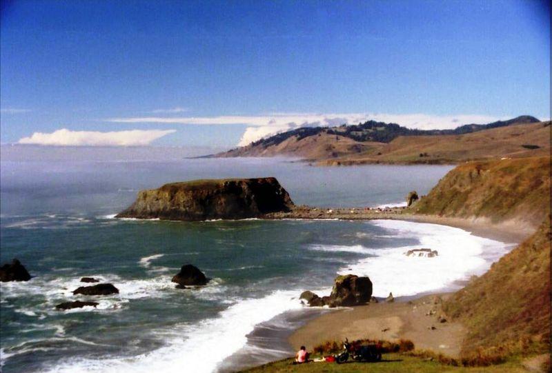 Goat-rock-beach-in-sonoma-state-beach-park