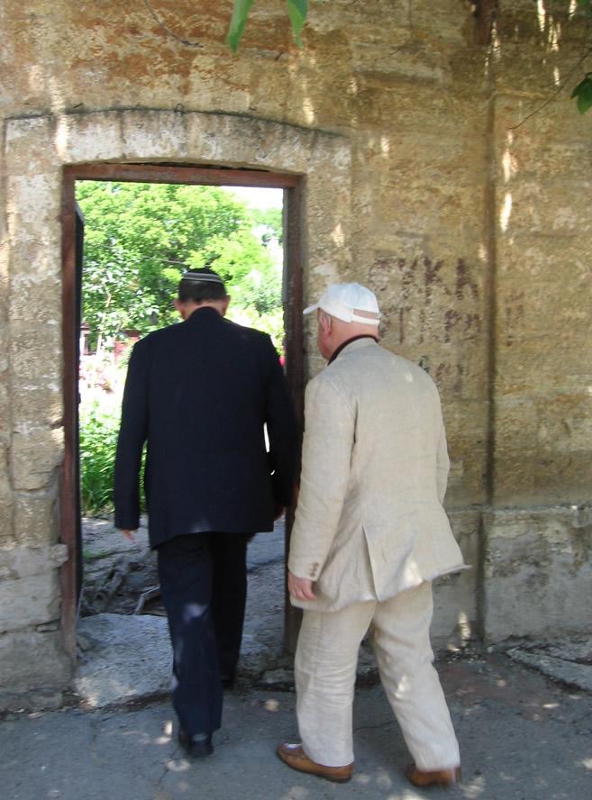Odessa-1-214-Walking-Through
