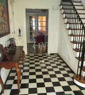 Inside 16 Princeton Place